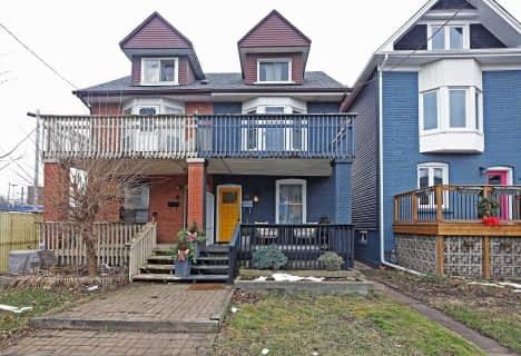 10 Connaught Avenue, Toronto