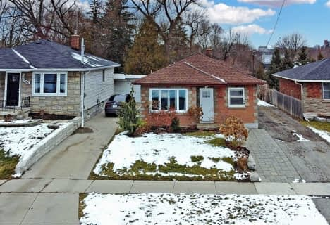 202 Greenwood Avenue, Oshawa