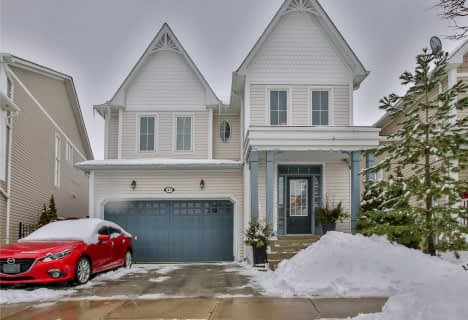 47 Eastgate Circle, Whitby