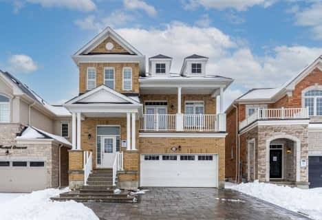1049 Foxtail Crescent, Pickering