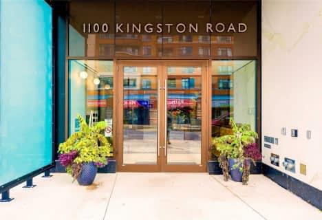 1100 Kingston Road, Unit 315, Toronto