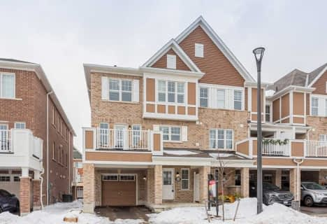 1030 Dragonfly Avenue, Pickering