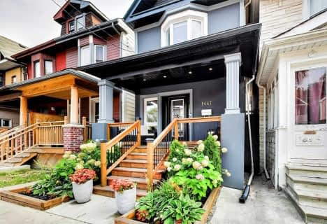 1447 Dundas Street East, Toronto