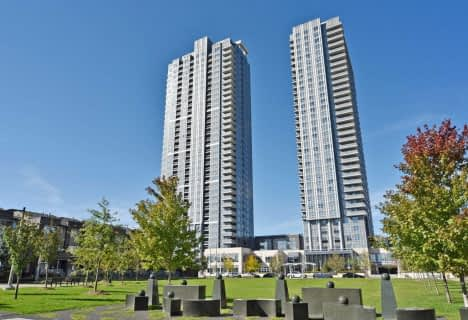 275 Village Green Square, Unit 2324, Toronto