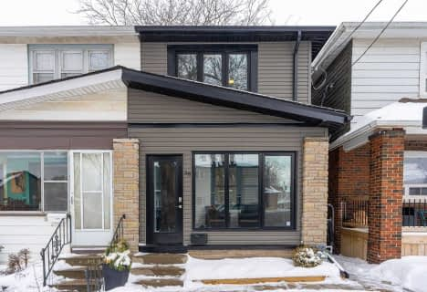 38 Billings Avenue, Toronto