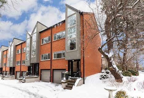 155 Woodbine Avenue, Unit 01, Toronto