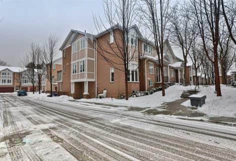83 Mondeo Drive, Unit 527, Toronto