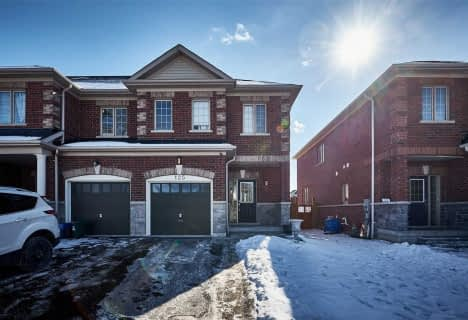 125 Underwood Drive, Whitby
