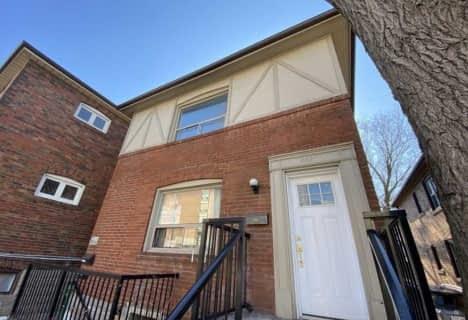 533 Kingston Road, Unit Upper, Toronto