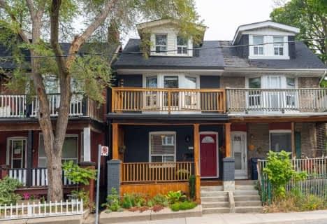 567 Jones Avenue, Toronto