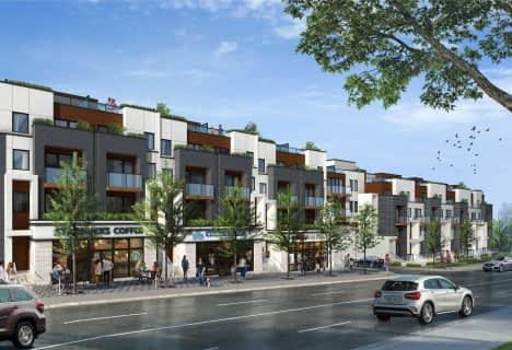 1455-14 O'connor Drive, Unit 02, Toronto