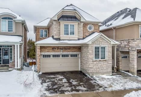 1058 Foxtail Crescent, Pickering