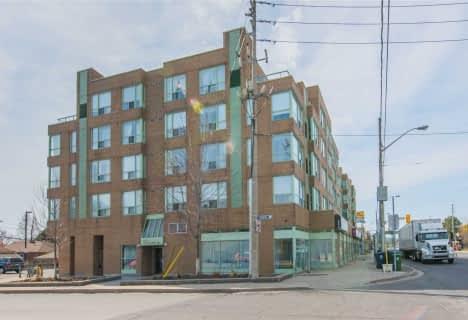 955 O'connor Drive, Unit 201, Toronto