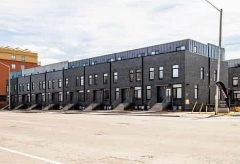 1720 Simcoe Street, Unit 19, Oshawa