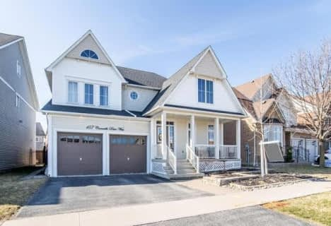 157 Carnwith Drive West, Whitby
