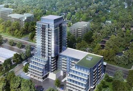3121 Sheppard Avenue East, Unit 909, Toronto