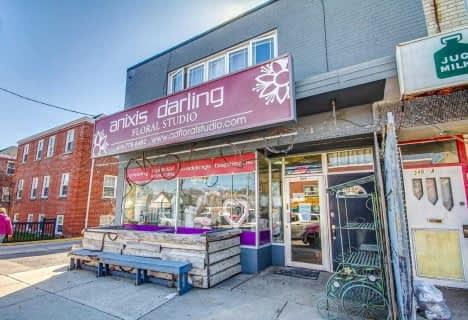344 Donlands Avenue, Toronto