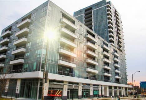 3121 Sheppard Avenue East, Unit 721, Toronto