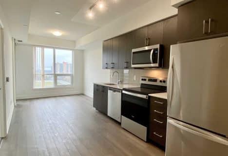 3121 Sheppard Avenue East, Unit 1001, Toronto
