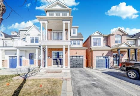 135 Lakeridge Drive, Toronto