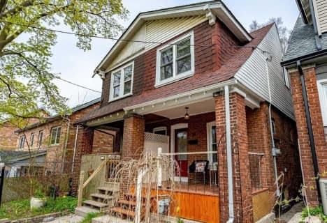 34 Darrell Avenue, Toronto