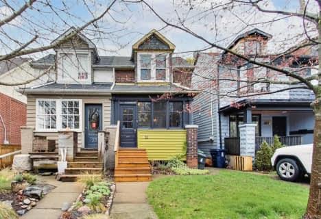 21 Battenberg Avenue, Toronto