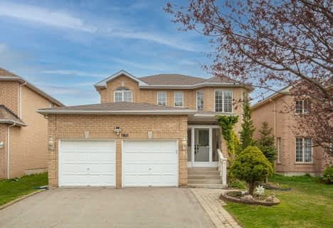 1885 Fairport Road, Pickering