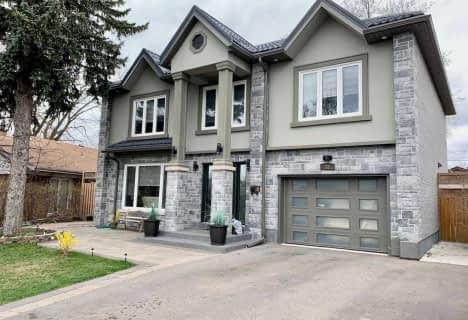 12 Fraserton Crescent, Toronto