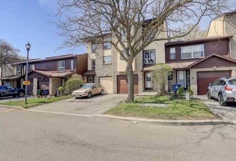 1180 Sandhurst Circle East, Unit 06, Toronto