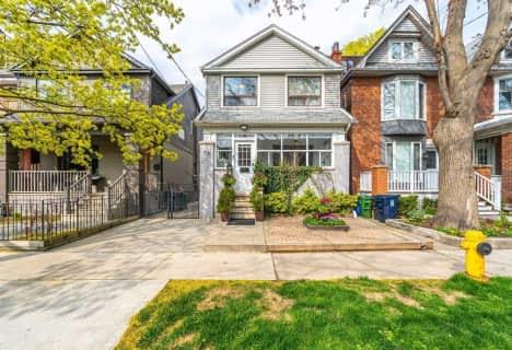 68 Langford Avenue, Toronto