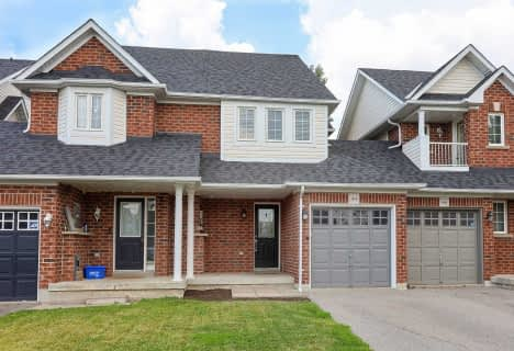 44 Hubbell Drive, Whitby