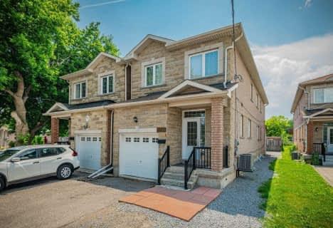 1725 Ellesmere Road, Toronto
