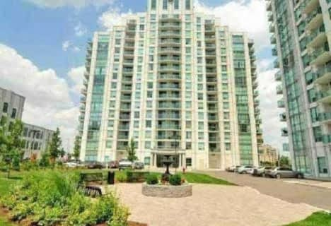 6 Rosebank Drive, Unit 9K, Toronto