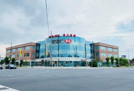 4438 Sheppard Avenue East, Unit 213B, Toronto
