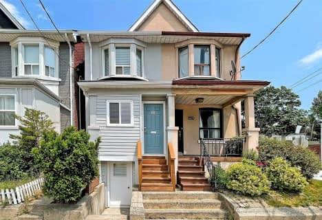 823A Pape Avenue, Toronto
