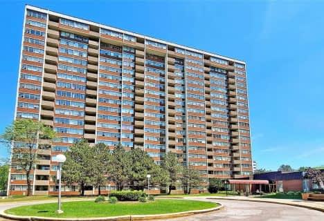 45 Silver Springs Boulevard, Unit 1604, Toronto