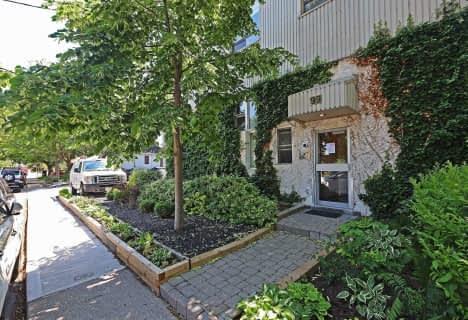 99 Coleman Avenue, Unit #104, Toronto