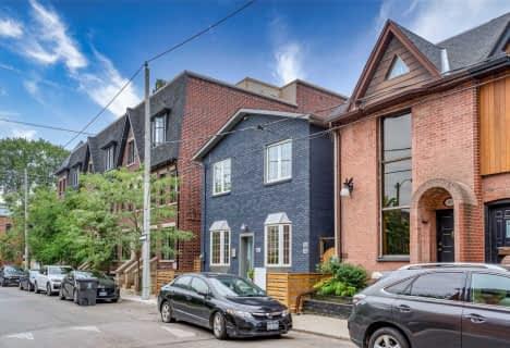 23 Kintyre Avenue, Unit Upper, Toronto