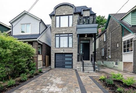 37 Kildonan Road, Toronto