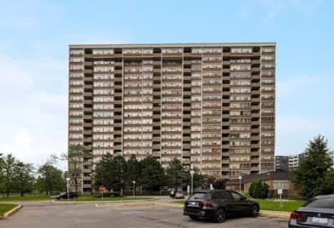 45 Silver Springs Boulevard, Unit 712, Toronto