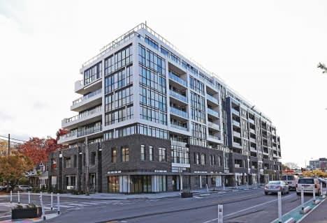 2301 Danforth Avenue, Unit 315, Toronto