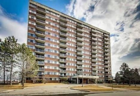 99 Blackwell Avenue, Unit 803, Toronto