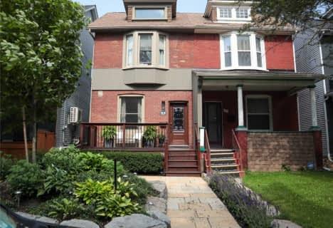53 Galt Avenue, Toronto