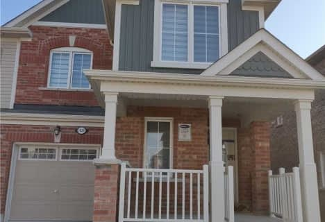 1029 Dragonfly Avenue, Pickering