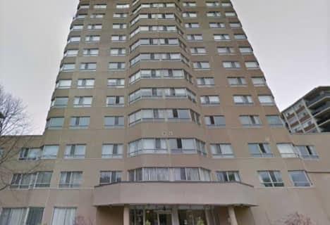 4 Park Vista, Unit 1206, Toronto