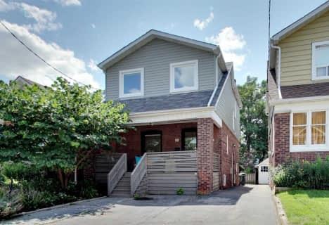 131 Springdale Boulevard, Toronto