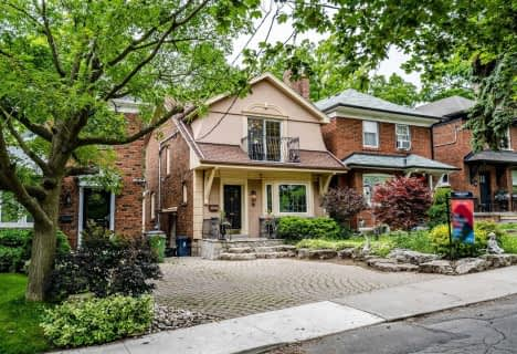 28 Nursewood Road, Toronto