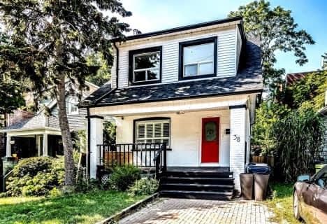 38 Devon Road, Toronto