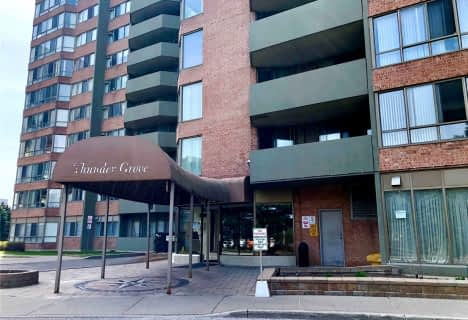 30 Thunder Grove, Unit 404, Toronto