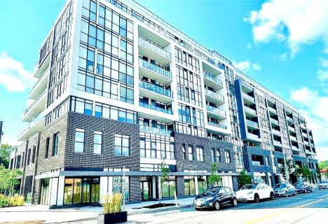 2301 Danforth Avenue, Unit 702, Toronto